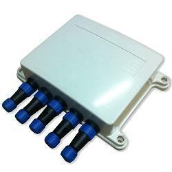 定位系统有源RFID定位器