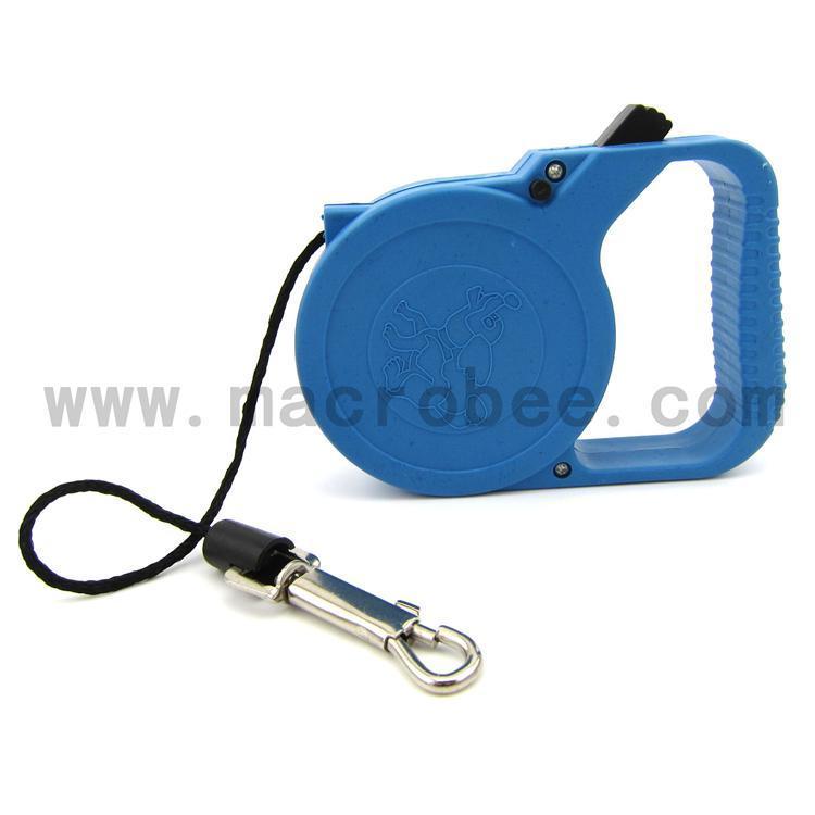 寵物牽引器 可伸縮寵物牽引繩 廠家直銷JF-QB301