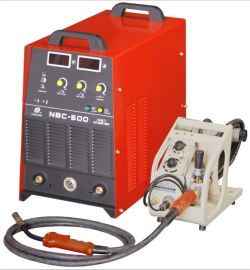 NBC-350熔化极气体保护焊机
