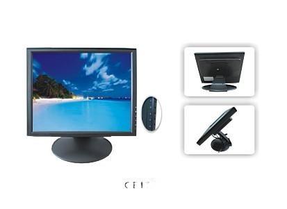 CE17017寸触摸显示器  电阻/电容式触摸显示器