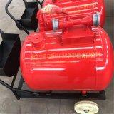 移动泡沫灭火装置现货/厂家/价格/参数 消防泡沫罐车