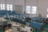 供应25~110塑料PVC排水管材生产线