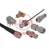 供应HRS SMA(R)-R-ELBG-1 SMA系列替代品微波电缆组件
