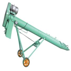 绞龙式面粉提升机 河沙螺旋输送机qc