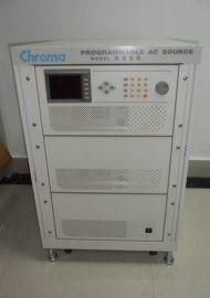 交流电源chroma6560仪器买卖