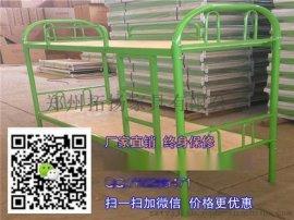 钢制学生床销售价格/洛阳钢制高低床/钢制上下床定制厂家