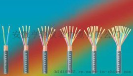 屏蔽控制电缆ZR-FFP晓星化纤