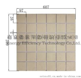 能益软瓷 浙江台州建筑改造 组合砖生产厂家