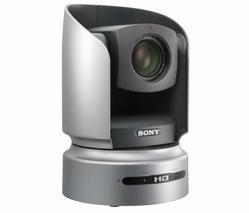 索尼 高清多功能 带云台彩色视频摄像机BRC-H700 3CCD 厂家直销