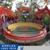 户外迪斯科转盘公园儿童新型游乐北京赛车