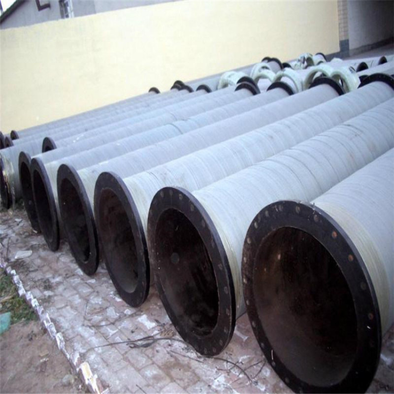 输水法兰胶管/耐磨法兰胶管/法兰胶管厂家