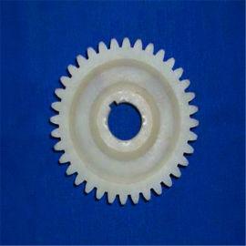 河北生产 尼龙齿轮 注塑加工件 质量保证