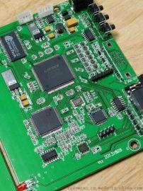 供应小批量电路板贴片后焊加工