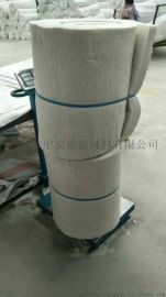 吸声 隔音保温玻璃棉卷毡 岩棉卷毡 硅酸铝卷毡厂家