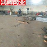 热镀锌电厂钢格栅 305/30/100平台钢格板