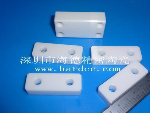 氧化铝陶瓷管  陶瓷加工