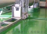 长春化工厂玻璃钢重防腐地坪就选吉林吉盛优质低价环保