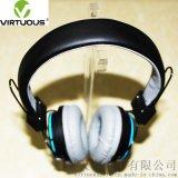 BT002便攜摺疊式藍牙4.0重低音藍牙頭戴耳機