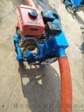 車載式吸糧機直銷 農場補倉用輸送機