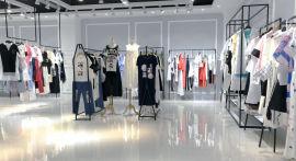 一二线品牌女装折扣店货源哪里有 女装尾货价格哪里便宜
