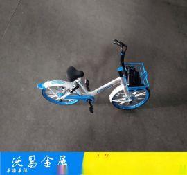 厂家直销专业定制 锌合金铸造 离心甩铸单车模型