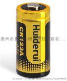 相机电池CR17345一次锂电池CR17335