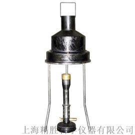 SYD-268型石油產品殘炭試驗器(康氏法)