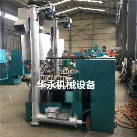 中小型花生榨油机 全自动茶籽榨油设备  液压香油机