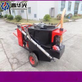 天津津南区道路修补灌缝机太阳能加热灌缝机厂家直销