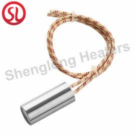 220V模具干烧单头电热管大功率加热棒高温发热管