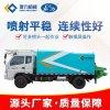 河南耿力GHP24D-III混凝土溼噴機生產廠家