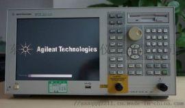 美国安捷伦E5070A网络分析仪