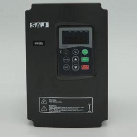 变频器4KW 380变频器厂家三晶变频器4KW 380V增强型8000B-4T004GB 雕刻机搅拌机电机调速器