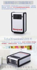 Honeywell霍尼韦尔1900高精度二维码扫描枪
