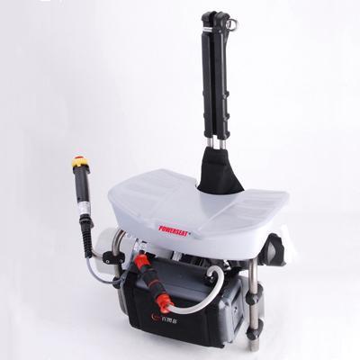 便携式电动升降器