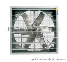 压铸车间降温设备-降温设备型号-降温净化设备