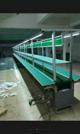 长安流水线生产线厂家二手生产工作台