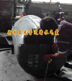 稀水管道堵水气囊 优质产品选正大