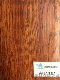 远奥PVC AH1101橱柜吸塑木纹膜