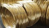 诚信销售C2700精密黄铜线、H62黄铜螺丝线、规格齐全