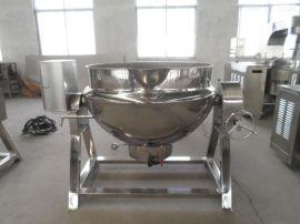 宜福600升不锈钢大容量夹层锅