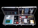 LB-GP02高智慧快速測土配肥儀