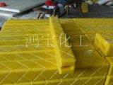 防滑橋樑高分子塑料枕木