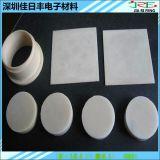 氮化铝陶瓷件加工定做 大件氮化铝陶瓷片