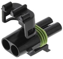 Molex推出PCB优势连接器34912-8080