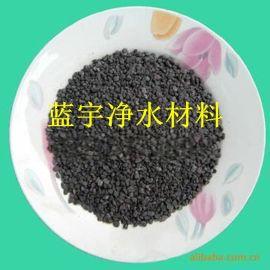 磁铁矿过滤罐承托层水处理材料 污水治理防护