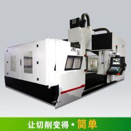 深圳钜匠科技JNC1614Z数控龙门加工中心