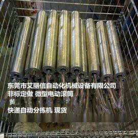 微型电动滚筒厂家供应东莞艾丽信ALX50