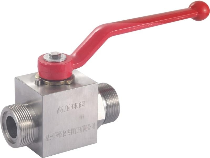 廠家直銷 HTQF集成組合球閥 不鏽鋼液壓法蘭球閥 對焊球閥
