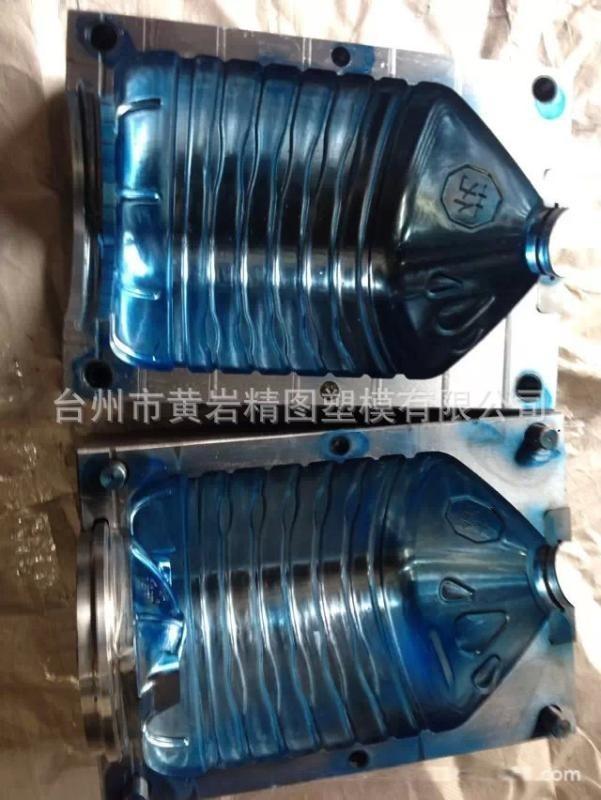 PET油瓶模具 2L塑料壶模具5L 瓶模具10L 20L塑料桶模具